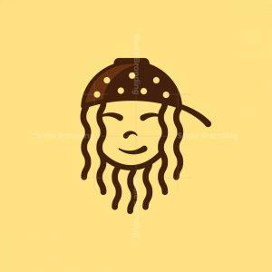 Pasta Kid Logo