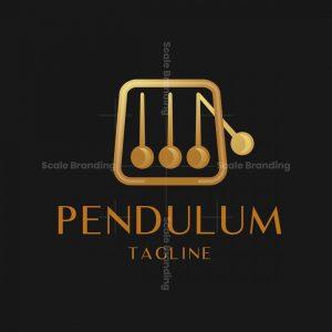 Pendulum Logo