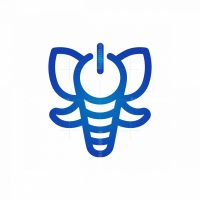 Power Elephant Logo