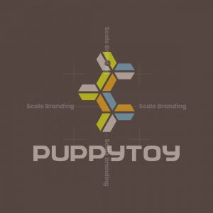Puppytoy Logo