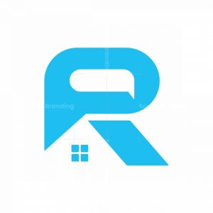 Chat R Home Logo