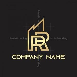 Rr Real Estate Logo