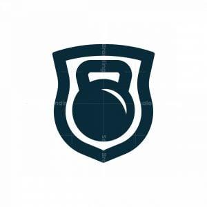 Shield Gym Logo