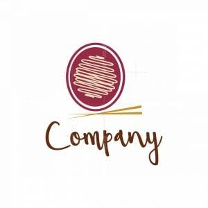 Chinese Food Logo