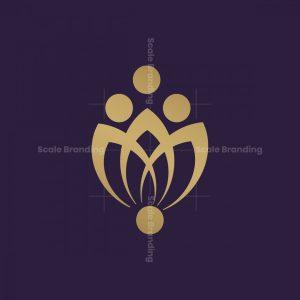 Lotus Jewelry Logo