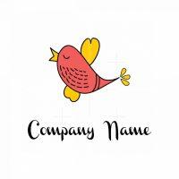 Red Bird Logo