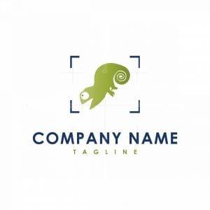Wildlife Photography Logo