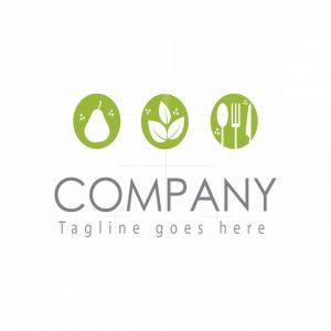 Nutrition Logo Design Logo