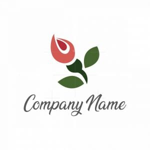 Rose Bud Logo