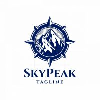 Sky Peak Logo
