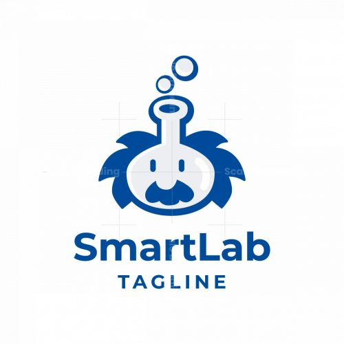Smart Lab Logo