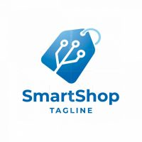 Smart Shop Logo