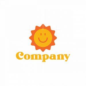 Smiling Sun Logo
