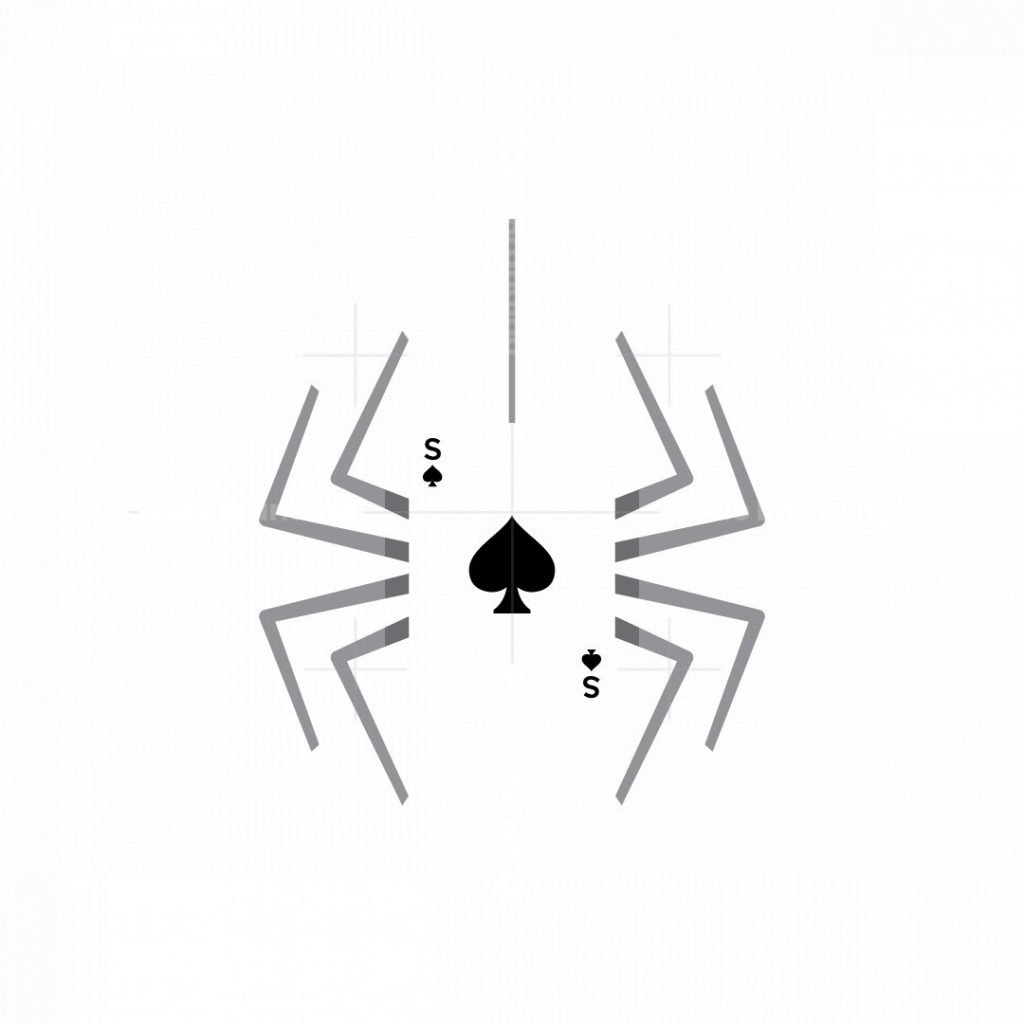 Spider Solitaire Unblockeddefinitely Not A Game Site