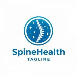 Spine Health Logo