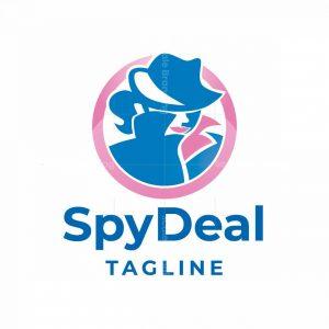 Spy Deal Logo