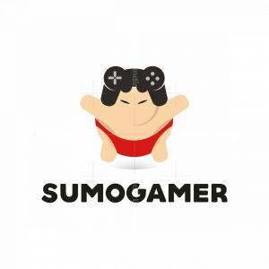 Sumogamer Logo