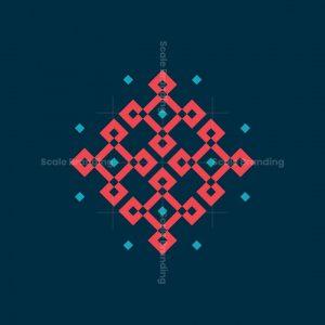 Abstract Suriken Logo