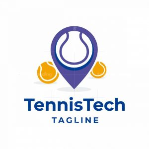 Tennis Tech Logo