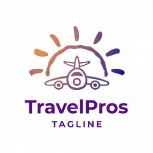 Travel Pros Logo
