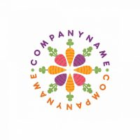 Veggies Logo