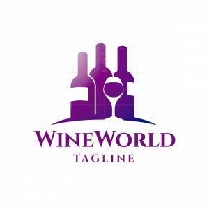 Wine World Logo