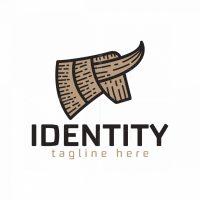 Wooden Bull Logo