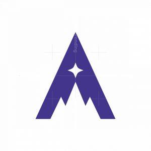 Alpine Star Logo