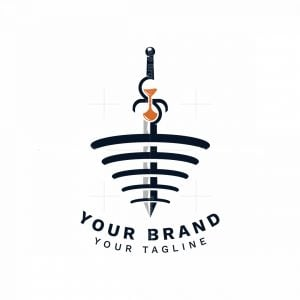 Cyclone Sword Logo