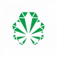 Diamond Cannabis Logo