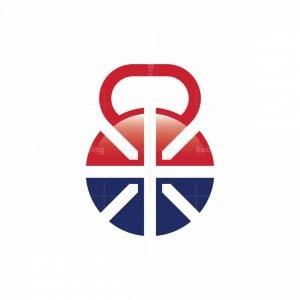 English Fitness Logo