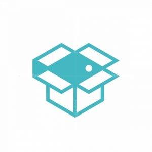 Fish Box Logo