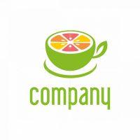 Fresh Fruit Cup Logo