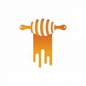 Honey Roll Logo