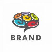 Mind Swirls Logo