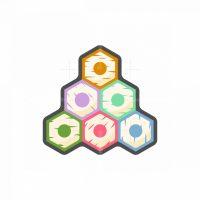 Pyramid Pencil Logo