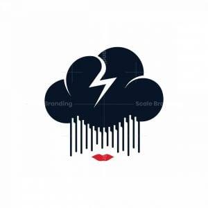 Rainy Girl Logo
