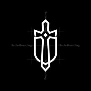 Soul Warrior Logo