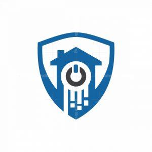 House Tech Logo