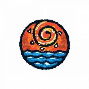 Sun Sea Logo