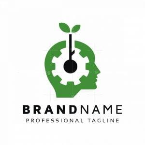 Plant Mind Logo