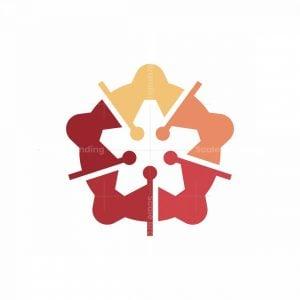 Digital Star Logo