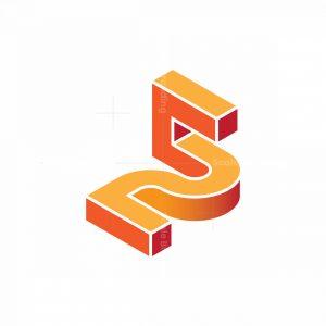 Number 25 Or 52 Logo