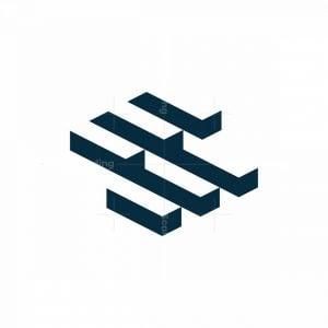 3d Ees Logo