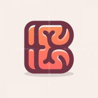 B And Brain Logo
