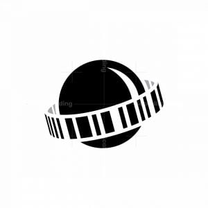 Barcode Planet Logo