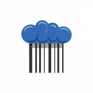 Barcode Cloud Logo
