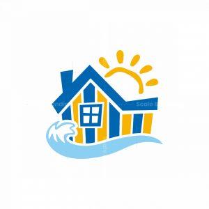 Beach Estate Logo