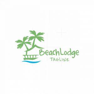 Beach Lodge Logo