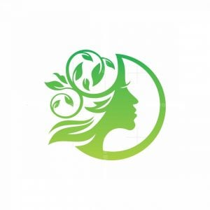 Beauty In Nature Logo